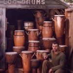 Early days with Log Drums